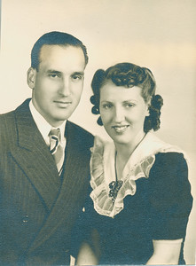 George and Betty