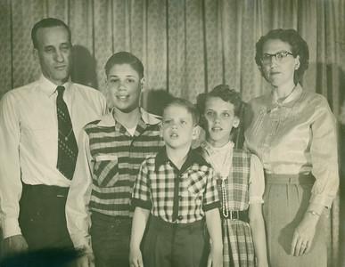 George, Duane, Jim, Karen, Elizabeth