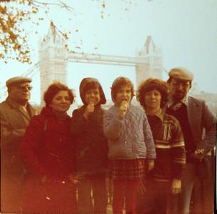 London 1977/1978.