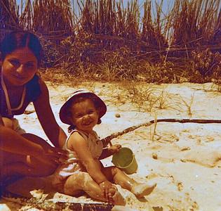 Agami, 1973.