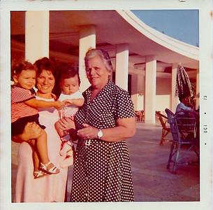 Nouzha, October 1973