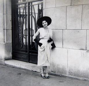 Paris 1948