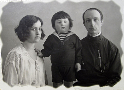 The Kohn Family