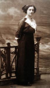 Maria Kohn