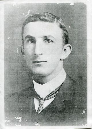 Frank Bray