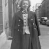 Frances - Easter 1951