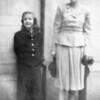 Frances and Dori