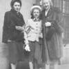 Dori,, Frances and Aunt Alice (Frost)