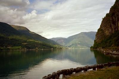 Hafslo Norway