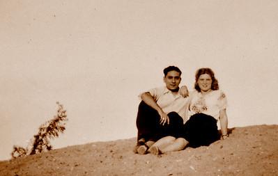 Abu Zaabal (?) 12 Avril 1941