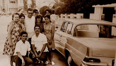 Alexandria, summer 1971.  I love old photos.