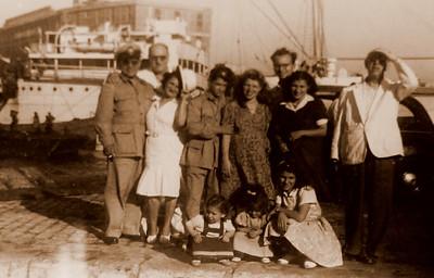 Alexandria, 1947.