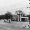 CO Johnson Gas Station at Broadway and Grainger in Knoxville, TN