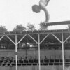CO on the high diving board