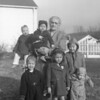 Bobo and Grandchildren - 1947?
