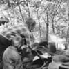 Picnic in the Smokies - 1950?