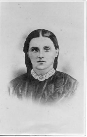 Barbara Dowall