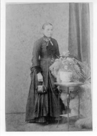 Elizabeth Maddock