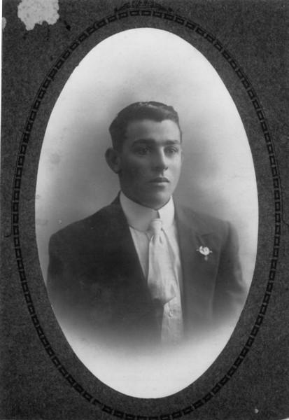 Andrew Walter Munro