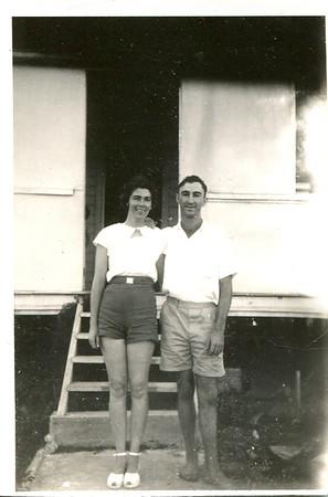 Moira McGilvery & Rodney Bray