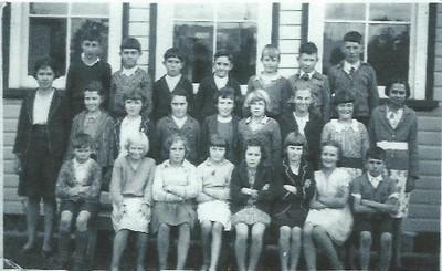 Stokers Siding Public School