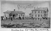 Baseball Club at EWS' Brighton Home, c. 1890