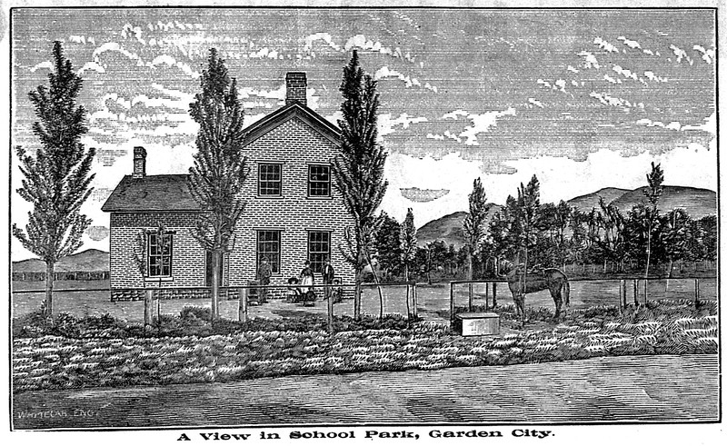 Salt Lake Herald, 1889-12-25, Garden City-ec
