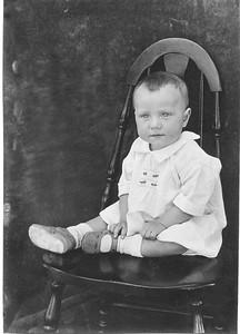 Bobby Dean Trogdon