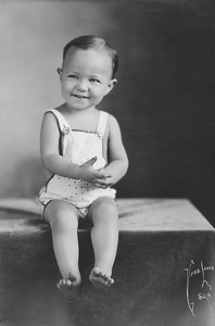 Virgil Lee Nelson Jr  (Sonny)