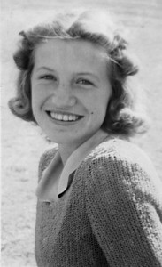 Vera Packard, married Wally Shafer and thus became a relative of Gromers. Her daughter Donna was friend and high school classmate of Phil.