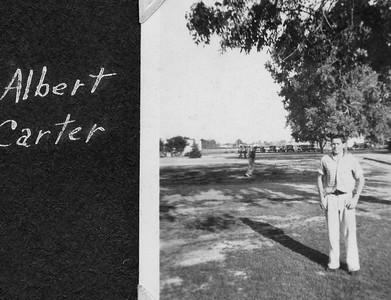 Albert Carter