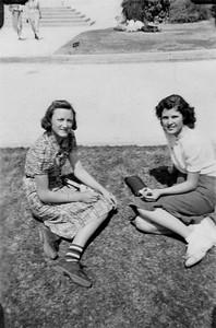 Lorraine Banks, Jessie Kline