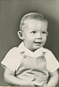 Phil, maybe 1944