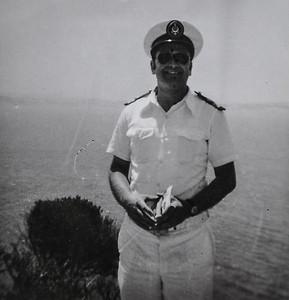 1975/1976? Academie Maritime d'Alexandrie.