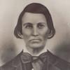 John Denbow (1797-1862) Portrait CU