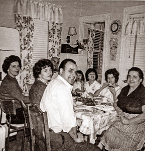 Family At Brooks St  2 copy
