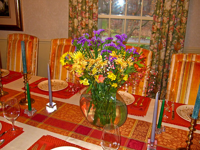 DTHANKSGIVING 2007THANKSGIVING 2007SCF1237