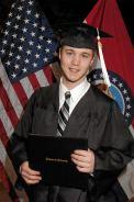 MAY 2008  Lindenwood Graduation