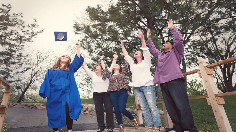 CARSON - OnLine Graduate - 2019