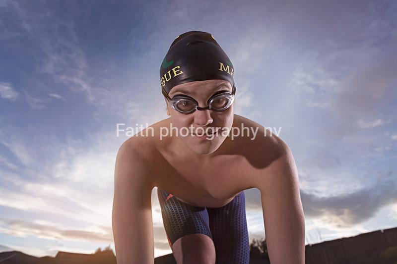 David McLean Swimmer Manogue 2020  faithphotographynv 115A9640