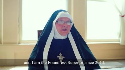 Nuns Final