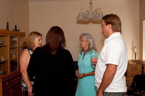 Family reunion brunch-9