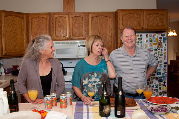 Family reunion brunch-15
