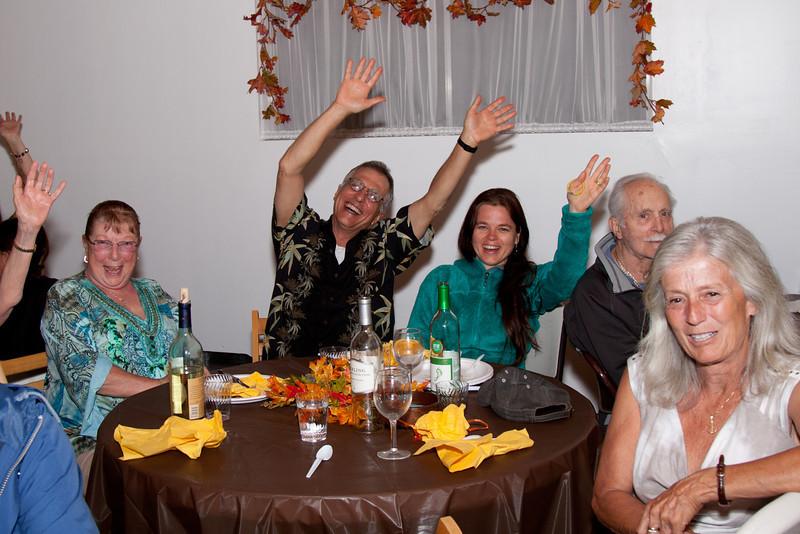 Family Reunion Dinner-177