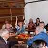 Family Reunion Dinner-146