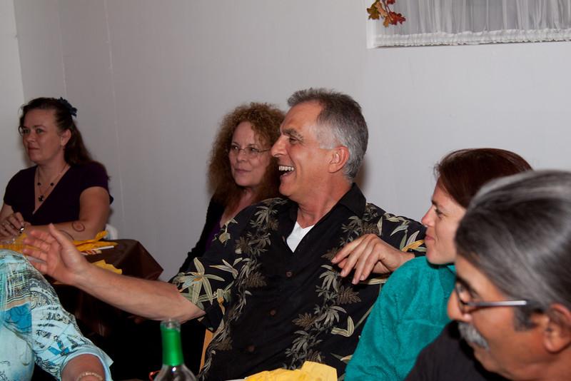 Family Reunion Dinner-161