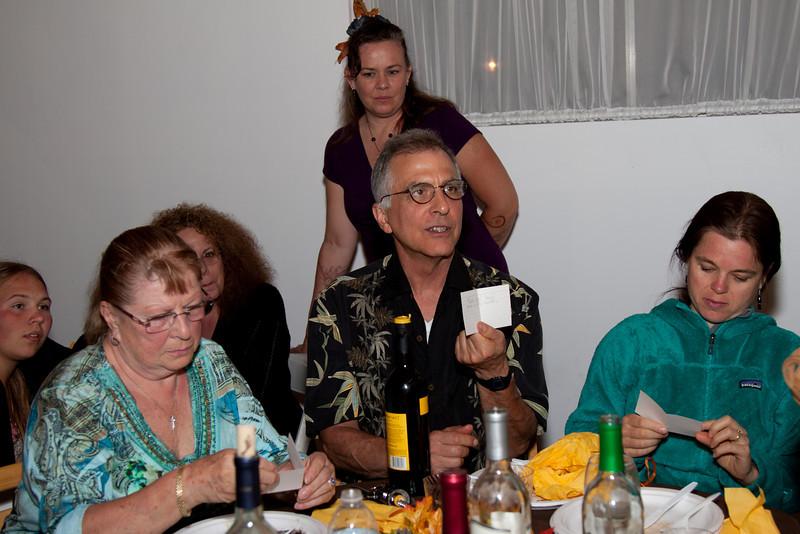 Family Reunion Dinner-122