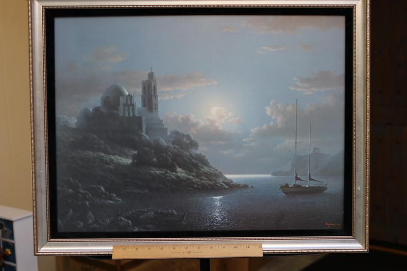 Josie owned paintings-1