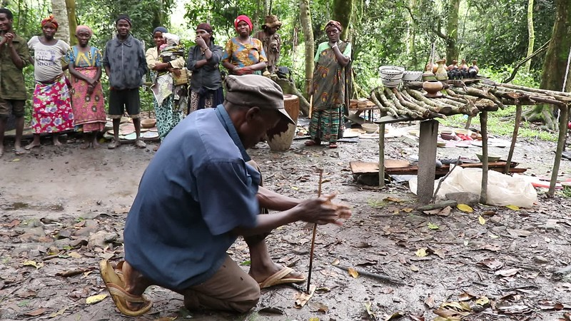 Bwindi Community Walk October 2018-114