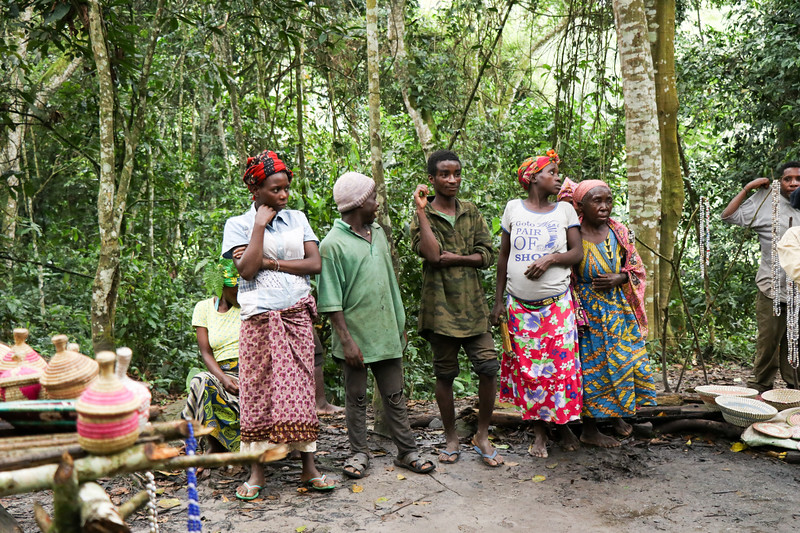 Bwindi Community Walk October 2018-99